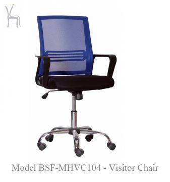 Visitor / Mid Back Chair MHVC104