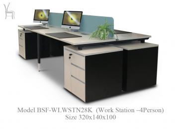 Work Station �Person