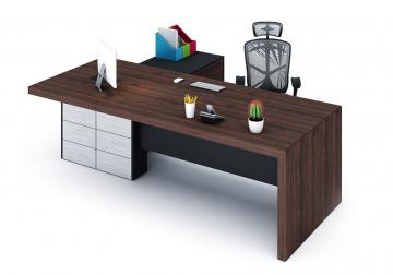 Office tables 004