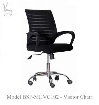 Visitor / Mid Back Chair MHVC102