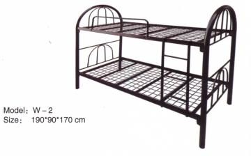 Heavy Mesh Bunk Bed