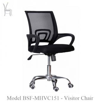 Visitor / Mid Back Chair MHVC201
