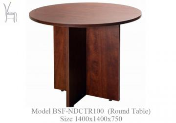 BSF-NDCTR100  (Round Table)