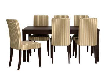 Dining table 002