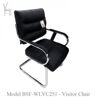 Executive Office Chair WLVC251